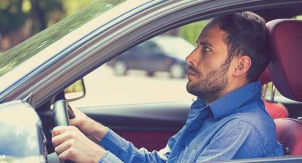 Суеверия и страхи водителей такси