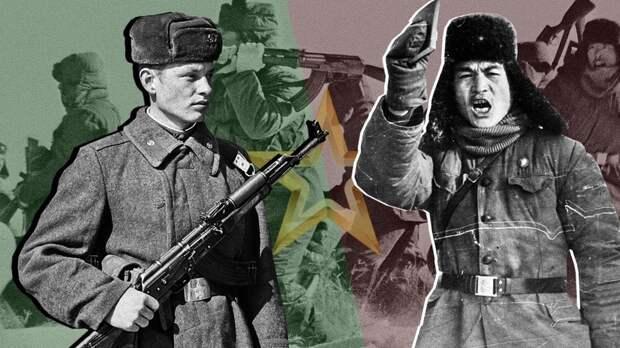 Когда и как Россия воевала против Китая: все крупные конфликты