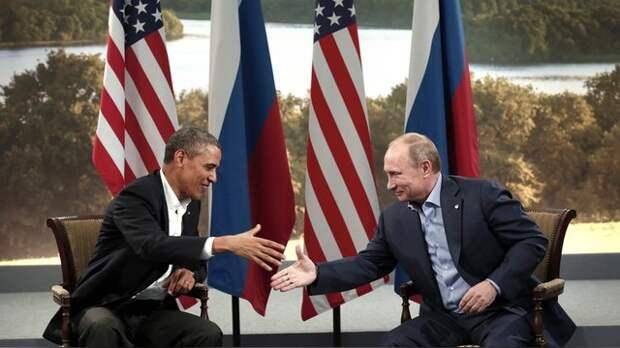 Сирийская оппозиция: Обама сам передал все карты в руки Путину