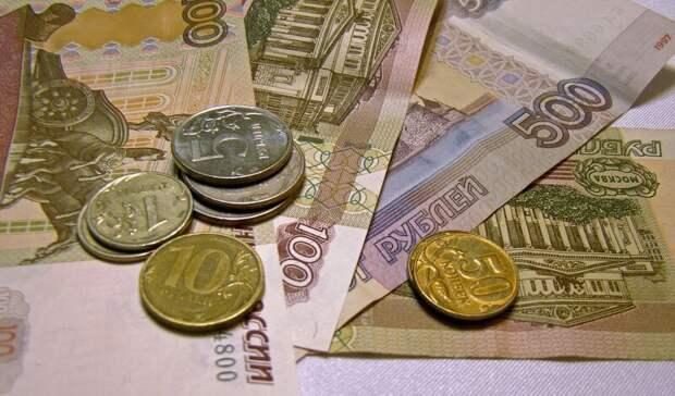 Работникам охранного предприятия в Новотроицке три месяца не платили зарплату