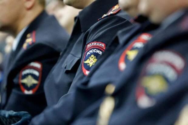 В УВД по ЮВАО состоялось награждение сотрудников полиции государственными наградами