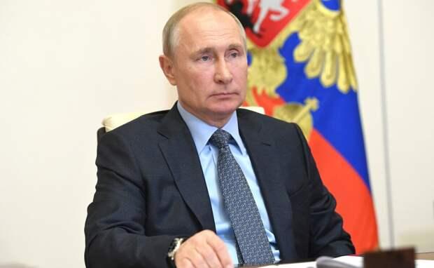 Обсуждение пяти причин оппозиции, по которым Путин должен уйти