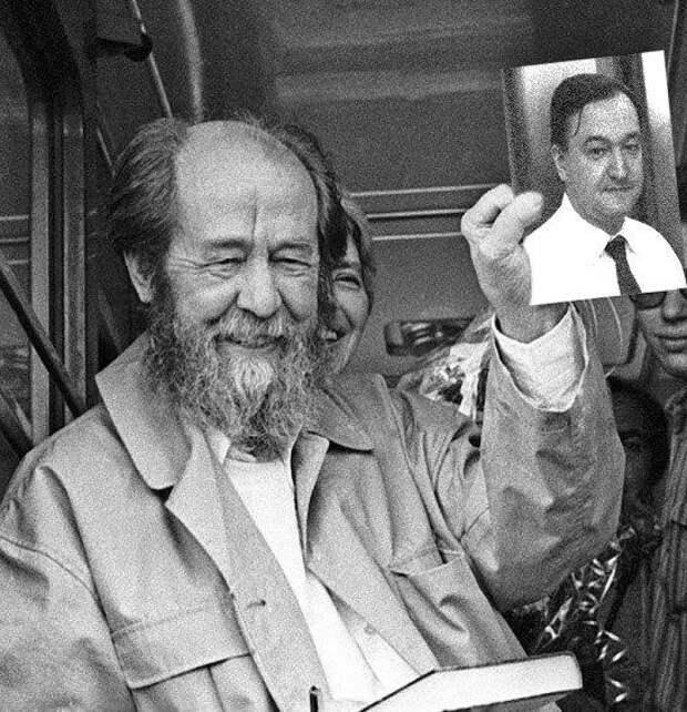 Магнитский – Солженицын своего поколения