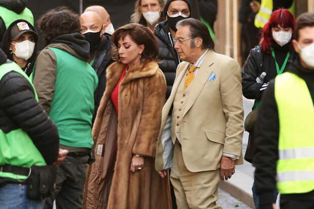 «Мы очень разочарованы»: семья Маурицио Гуччи поделилась мнением относительно предстоящего фильма «Гуччи»