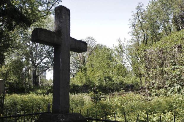 Всесвятское кладбище станет достопримечательностью Краснодара