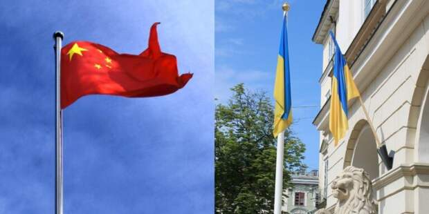 Назло Пекину, на радость Вашингтону: в Киеве «выстрелили себе в ногу»