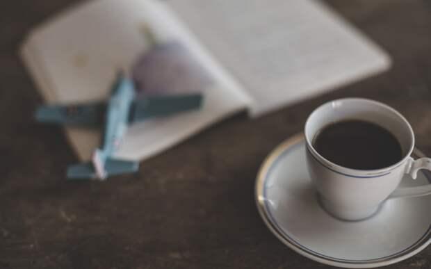 coffee-fly-chashka-kofe-bliudtse-samolet-model-kniga