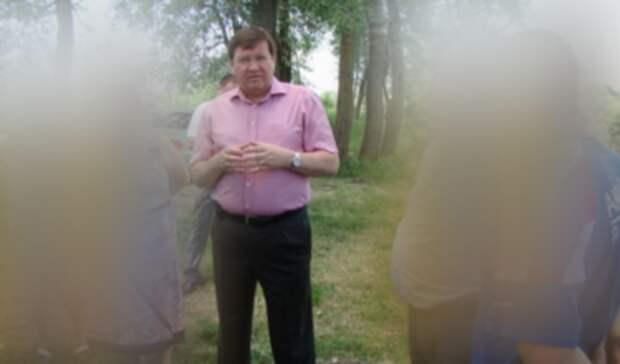 Ростовчане заявили омасштабной чистке кадров после ареста Виталия Борзенко