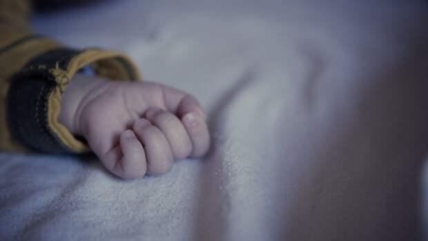 Астраханские врачи спасли новорожденного от убийства матерью