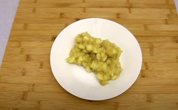 Печенья-бананы из йогурта за 20 минут: смешиваем вместе и почти готово