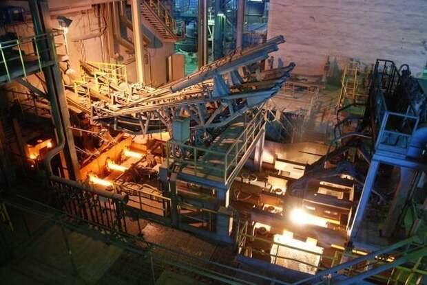 В Удмуртии по итогам 2020 года ожидается спад промышленного производства на 2,8%