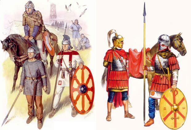 """Византийская империя простояла более тысячи лет. Есть чему поучиться любому европейскому """"национальному государству""""..."""