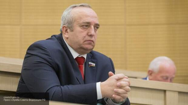 Клинцевич назвал причины, из-за которых Россия не будет возвращать Японии Курилы