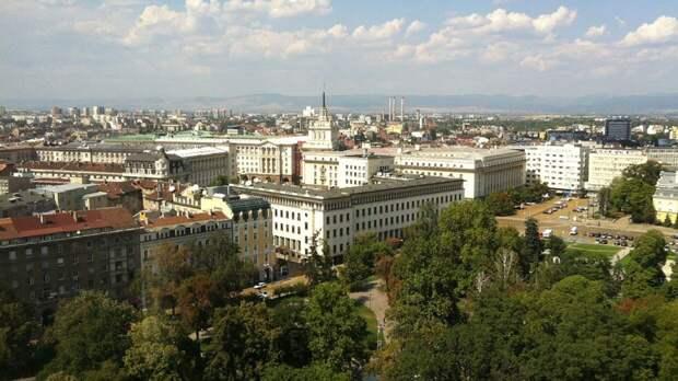 Россия объявила персонами нон грата двух сотрудников посольства Болгарии