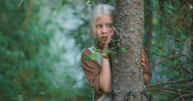 12-летняя дочь Пересильд снимается с Исаковой в первом фильме