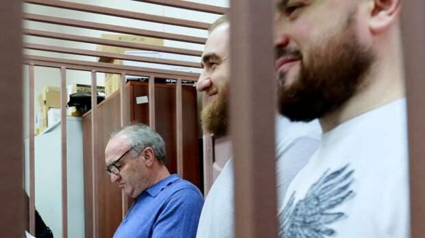 Генпрокуратура направила дело Арашуковых в Верховный суд - «Криминал»