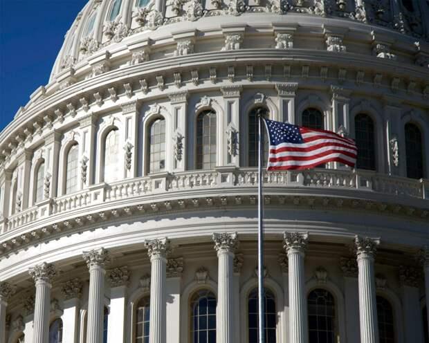 Конгресс США принял резолюцию о «поддержке»  белорусов