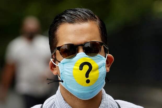 Врачи назвали еще одно осложнение при коронавирусе: у трети пациентов - помрачение рассудка