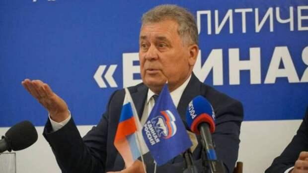 """""""Только реальные дела"""": секретарь алтайских единороссов рассказал об итогах съезда партии"""