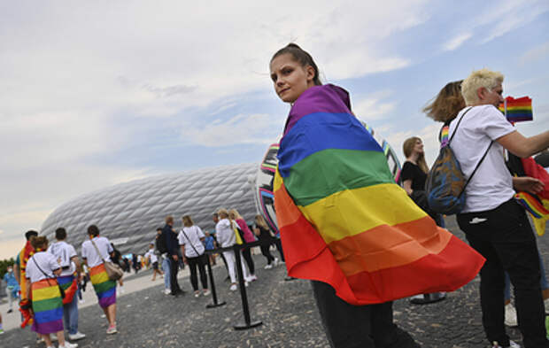 Венгрию накажут за притеснение ЛГБТ