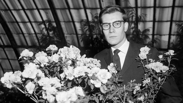 """""""Стиль — это я"""": 85 лет со дня рождения Ив Сен-Лорана"""