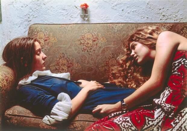 Америка 70-х наснимках легендарного отца цветной фотографии Уильяма Эглстона