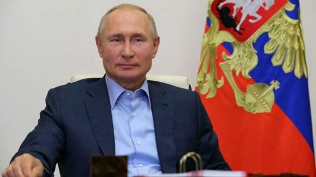 Путин предупредил оконце цивилизации вслучае глобального конфликта