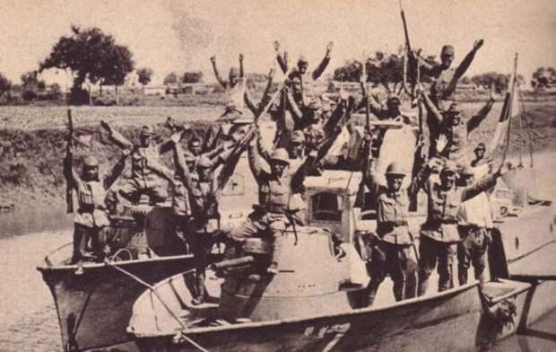 Благовещенский конфликт 1937 года с Японией: почему о нём не писали советские историки