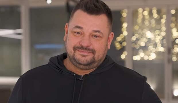 Сергей Жуков рассказал о заболевании, изменившем его жизнь