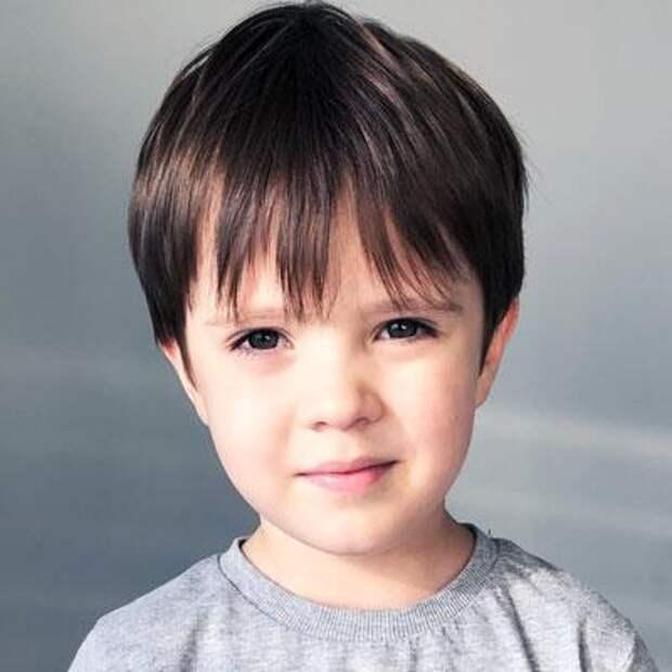 Мирон Ровеньков, 4 года, муковисцидоз, легочно-кишечная форма, требуется аппарат для удаления мокроты из легких, 60490₽