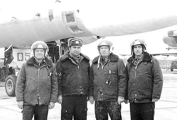 Ту-22 история создания 16