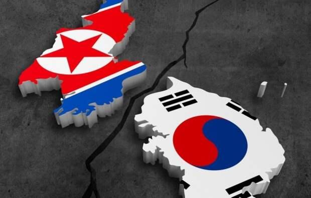 Южная Корея отбирает граждан для ихвстречи сродными вКНДР— СМИ