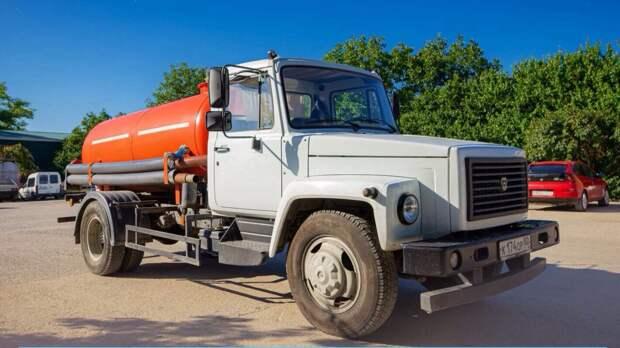В Крыму могут не успеть составить реестр домовладений без центральной канализации до 1 мая