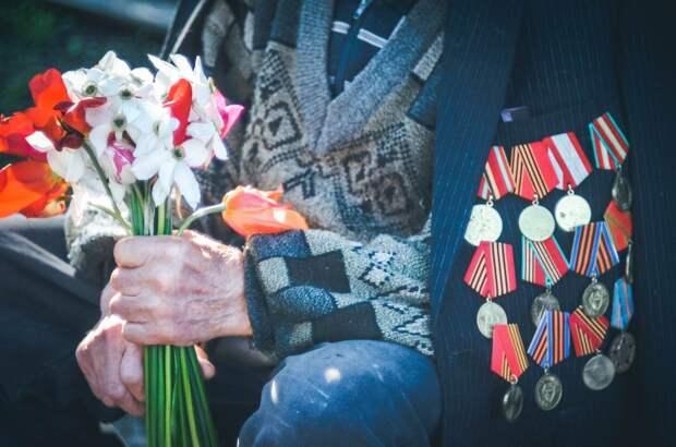 Всем ветеранам Можги присвоят звание «Почетный гражданин города»