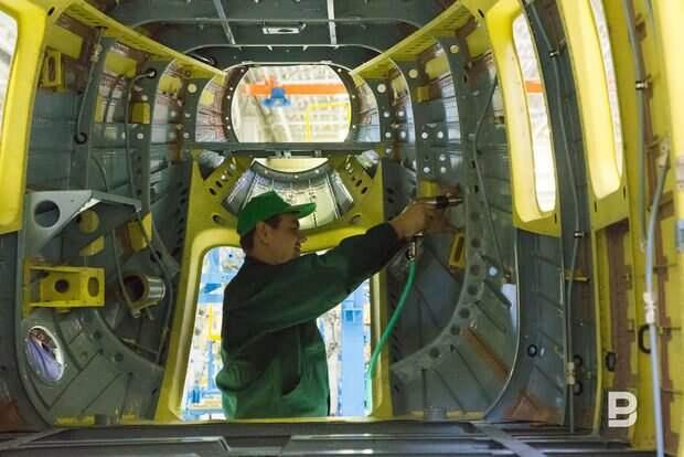 «Ансат» в Поднебесной: Китай сделает контрольную закупку казанского вертолета