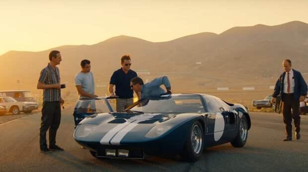 Подборка фильмов про гонки,от которых ты не сможешь оторваться