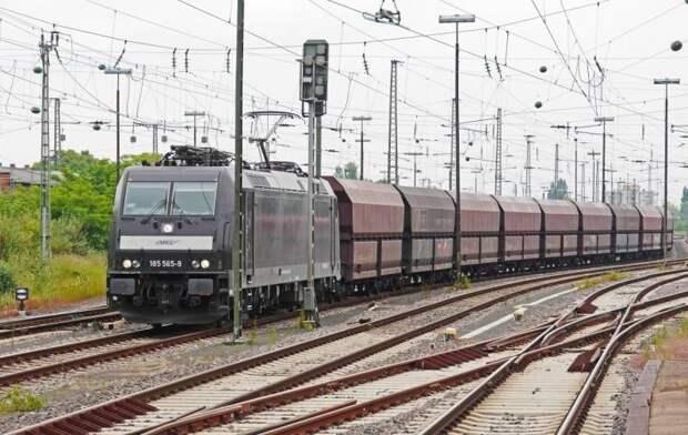 «Новый Шелковый путь»: Китай готовит конкурента Транссибирской магистрали