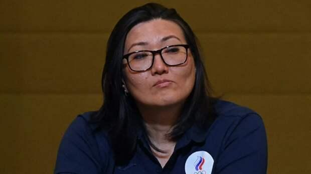 Бодниева стала новым главным тренером женской сборной России по гандболу