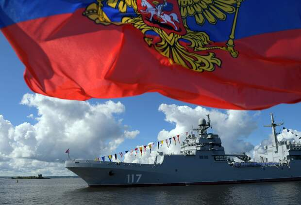 Эстонская месть: Таллин собрался запереть Россию в Финском заливе