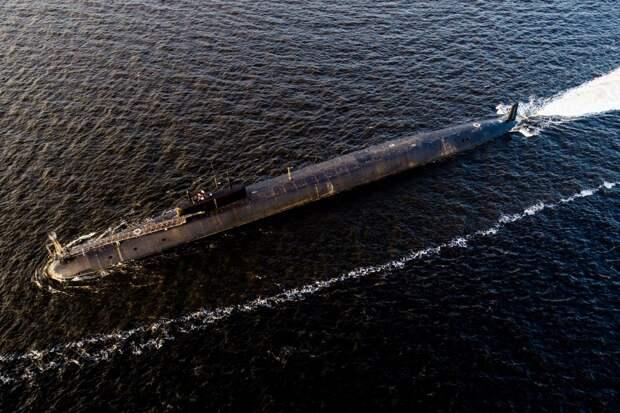 Китайские эксперты считают, что Россия может сломить Штаты одним ударом