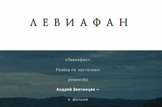 Возвращение «Открытых Диалогов» в новом формате: с музыкой, Звягинцевым и современным искусством