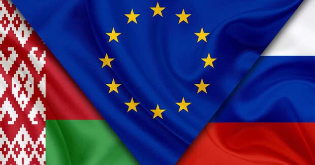 """Школа """"пятой колонны"""": ЕС окружит Белоруссию сетью центров влияния"""