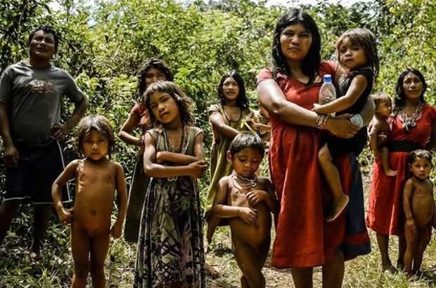 Племя, людей, которые считают себя самыми умными – что с ними не так?