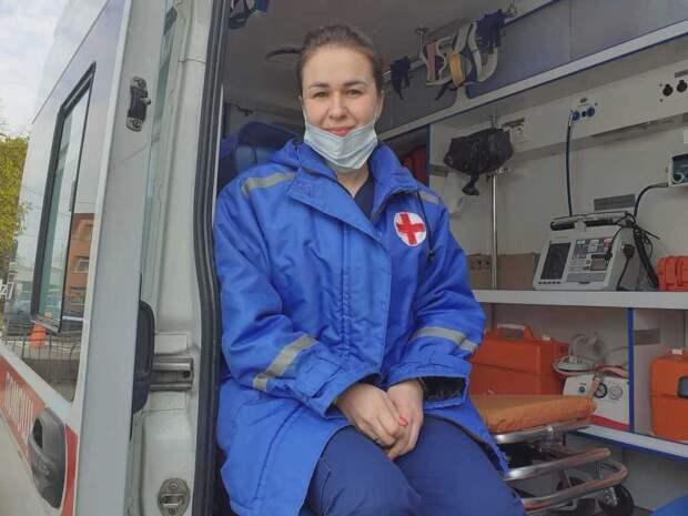 Число выявленных случаев COVID в РФ достигло почти 450 тысяч человек