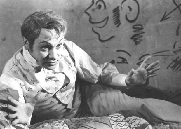 Николай Трофимов - интересные факты из жизни Николай Трофимов, СССР, кино, факты