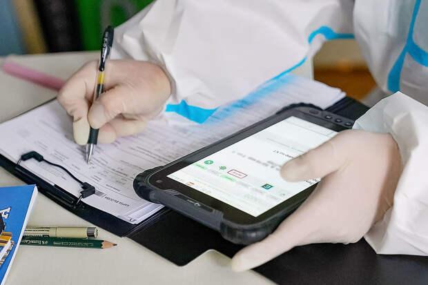 Опрос выявил недоверие врачей к статистике по коронавирусу в России