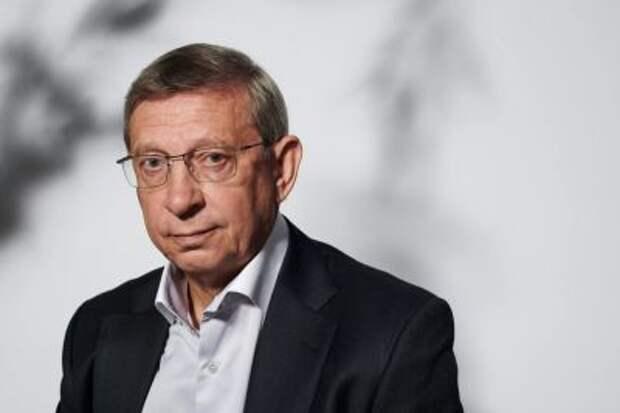 Владимир Петрович Евтушенков