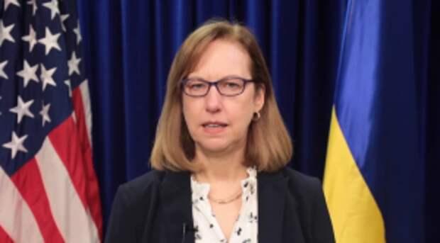 Посольство США допустило увеличение числа своих военных на Украине