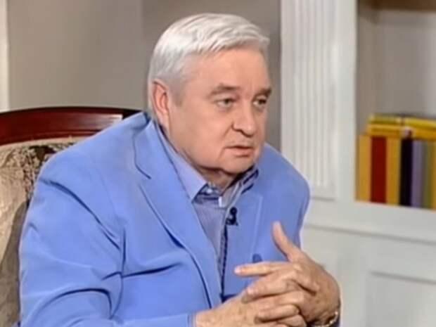 Пугачева рассказывала, за что была благодарна бывшему мужу Стефановичу