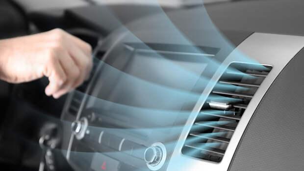 Как правильно пользоваться кондиционером в автомобиле зимой, рассказали водителям